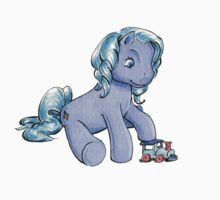 Inception My Little Pony Mal Kids Clothes