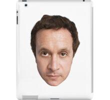 Mr. Weasel iPad Case/Skin