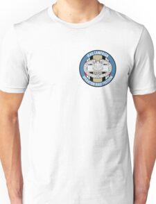 Combat Medic Iraq Veteran Unisex T-Shirt