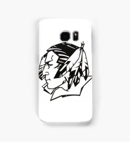 Fighting Sioux Samsung Galaxy Case/Skin
