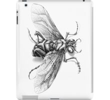 Flying Insect iPad Case/Skin