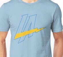 LA Chargers Football  Unisex T-Shirt