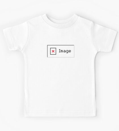 Image not found Kids Tee