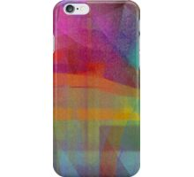 Glass Chairs iPhone Case/Skin