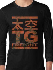 TG Freight Long Sleeve T-Shirt