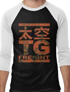 TG Freight Men's Baseball ¾ T-Shirt