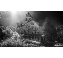 Cold Spring Hotel Photographic Print