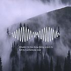 Arctic Monkeys AM Print by EarthToViktoria