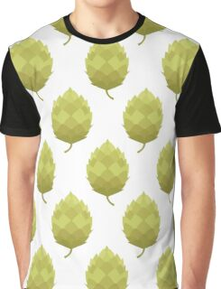 hop pattern Graphic T-Shirt