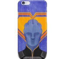 N7 Keep - Liara iPhone Case/Skin