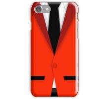 Jersey Boys Suit iPhone Case/Skin