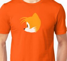Sonic Mania - Tails Unisex T-Shirt