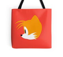 Sonic Mania - Tails Tote Bag