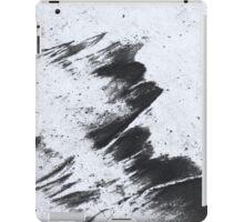 Niveal - Born in Winter iPad Case/Skin