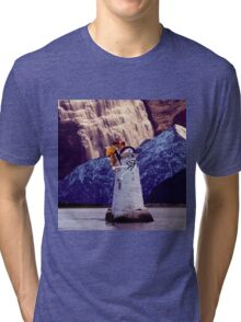 Savior Tri-blend T-Shirt