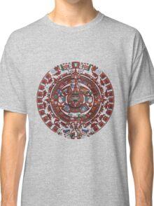 Mayan Calender Classic T-Shirt