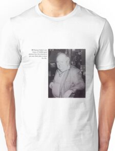 The Pintman Unisex T-Shirt