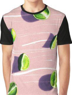 fruit 10 Graphic T-Shirt