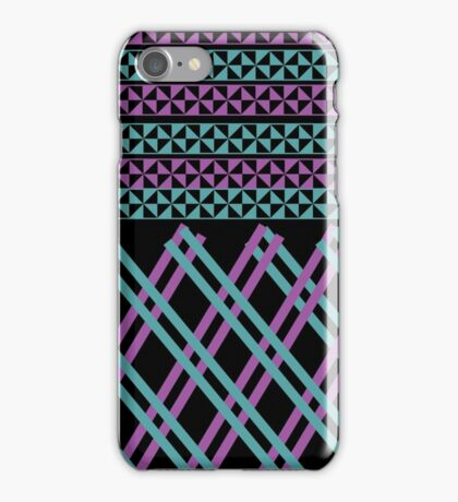 Line designs!  iPhone Case/Skin