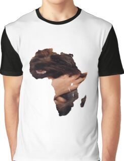 Toto Africa Graphic T-Shirt