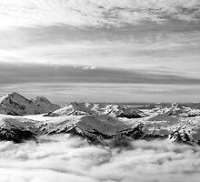 Beautiful British Columbia by Ryan Davison Crisp