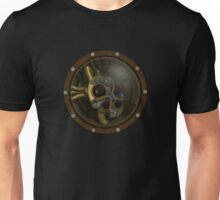 Steampunk Mechanical Heart Unisex T-Shirt