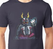 Komasan Gets Caught! Unisex T-Shirt