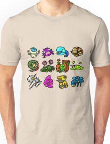 Chibi Fakemon Unisex T-Shirt