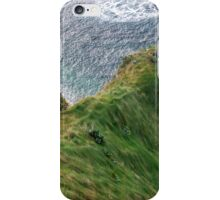 Grassy Hill - Travel Photography iPhone Case/Skin