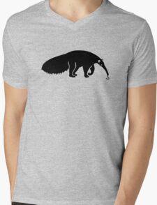 Anteater Mens V-Neck T-Shirt