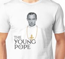 The Young Pope best Unisex T-Shirt