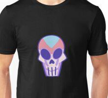 Pastel Vagabond Skull Unisex T-Shirt