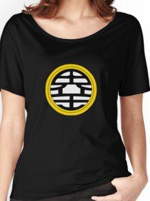King kai Women's Relaxed Fit T-Shirt