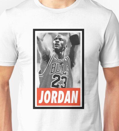 -SPORT- Michael Jordan  Unisex T-Shirt