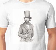 Bill The Butcher Mcinnes Unisex T-Shirt