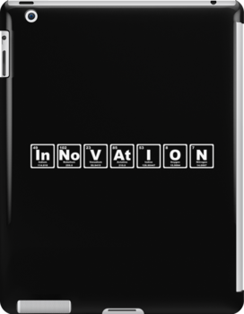 Innovation - Periodic Table by graphix