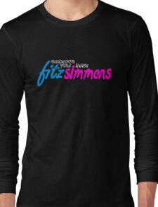 Fitz Simmons Long Sleeve T-Shirt