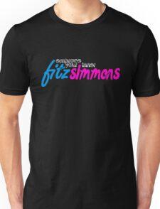 Fitz Simmons Unisex T-Shirt