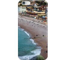French Seacoast - Travel Photography iPhone Case/Skin