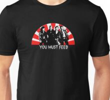The Lost Boys - You Must Feed Unisex T-Shirt