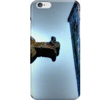 St Andrews Cross iPhone Case/Skin