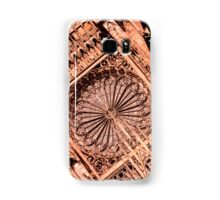 Cathedral Notre Dame of Strasbourg - Travel Photography Samsung Galaxy Case/Skin