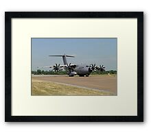 Grizzly A400M Framed Print