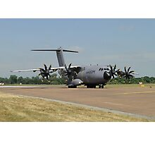 Grizzly A400M Photographic Print