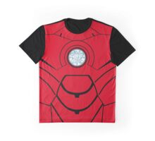 The Invincible IronBear!!  Graphic T-Shirt