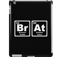 Brat - Periodic Table iPad Case/Skin