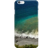 Ocean's Breeze - Nature Photography iPhone Case/Skin