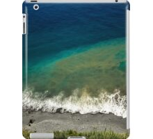 Ocean's Breeze - Nature Photography iPad Case/Skin