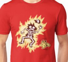Pik-a-CHOO Unisex T-Shirt