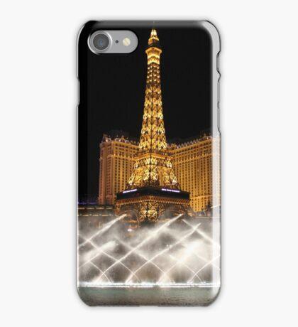 Vegas Night iPhone Case/Skin